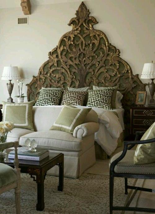 romantische schlafzimmer einrichtung ein unendliches m rchen. Black Bedroom Furniture Sets. Home Design Ideas