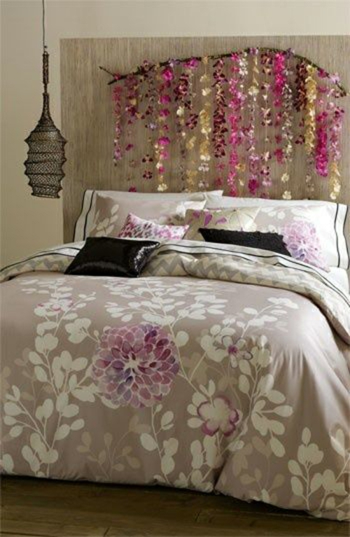 einrichtungsideen schlafzimmer romantisch | panmenu, Schlafzimmer