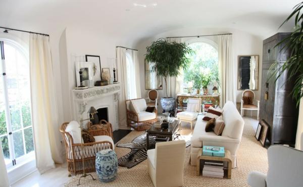 Wohnzimmereinrichtung Warm ~ Inspiration über Haus Design
