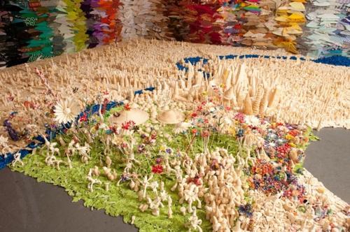 tolle hobby messen märchenhaft aus papier