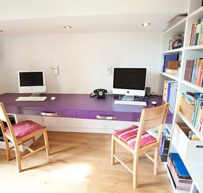 Ambiente in violett die pracht der violetten for Inneneinrichtung farben