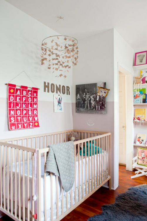 bunte gro artige wohnungseinrichtung auf 150 quadratmetern. Black Bedroom Furniture Sets. Home Design Ideas