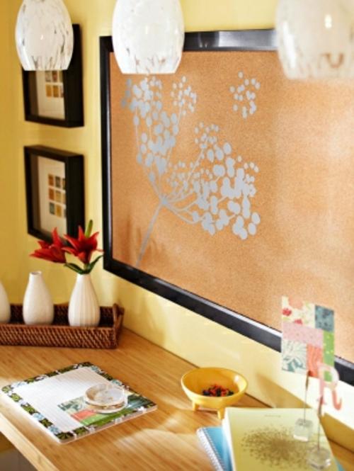 coole wohnaccessoires selber machen schicke inneneinrichtung. Black Bedroom Furniture Sets. Home Design Ideas