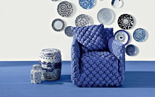 Sofa mit abnehmbarem Bezug stuhl bekleidet