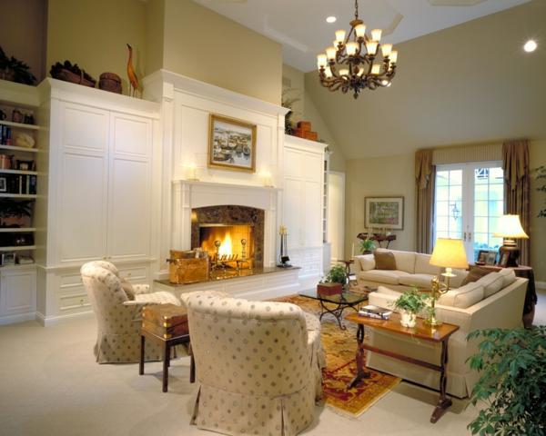 Klassische Mbel Frs Wohnzimmer
