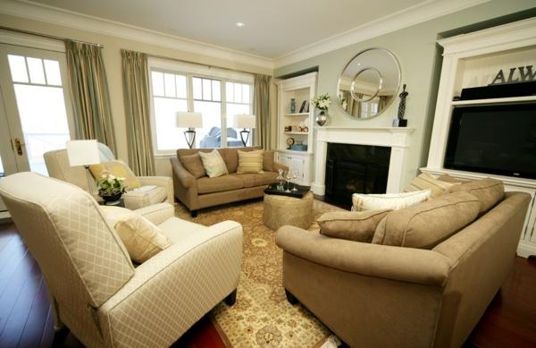 sitzmöbel wohnzimmer | möbelideen – progo, Wohnzimmer