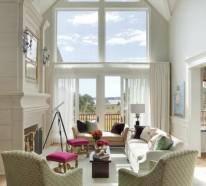 Klassische m bel f rs wohnzimmer traditionelle for Klassische sessel mobel
