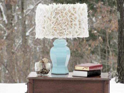 kreative lampen selber machen sch pfen sie neue ideen. Black Bedroom Furniture Sets. Home Design Ideas