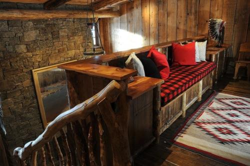 kuschelige dekostoffe und heimtextilien mehr gem tlichkeit im winter. Black Bedroom Furniture Sets. Home Design Ideas
