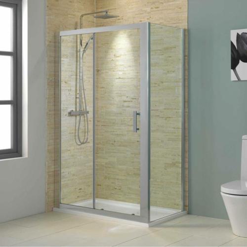 25 moderne duschkabinen aus glas haben sie bereits ihre ausgew hlt. Black Bedroom Furniture Sets. Home Design Ideas