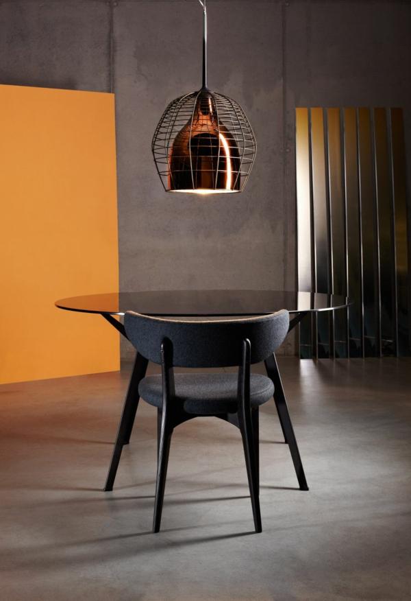 Moderne lampen designs erhellen sie ihr zuhause for Moderne lampen