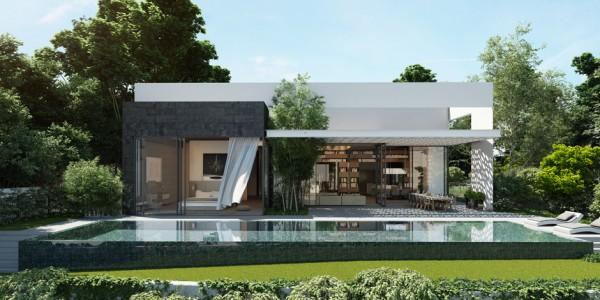 Moderne architektenhäuser mit pool  Moderne Architektur Hauser Kaufen ~ Die neuesten Innenarchitekturideen