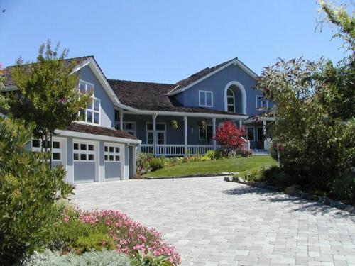 Profi-Tipps für Haus Renovierung eingang garten außenbereich hausverkauf