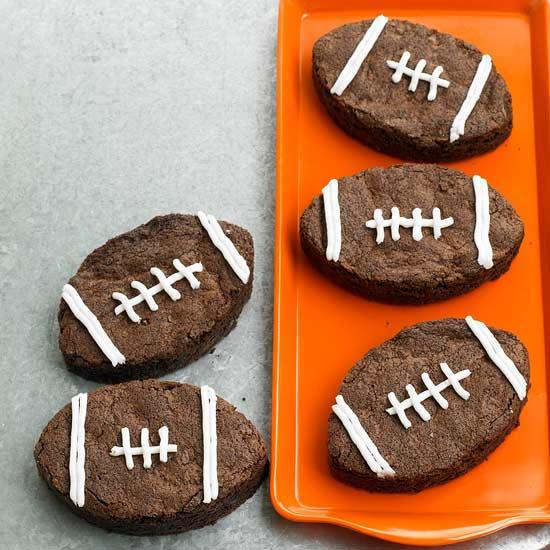 Schnelle leckere Nachtisch Rezepte für jede Jahreszeit brownies