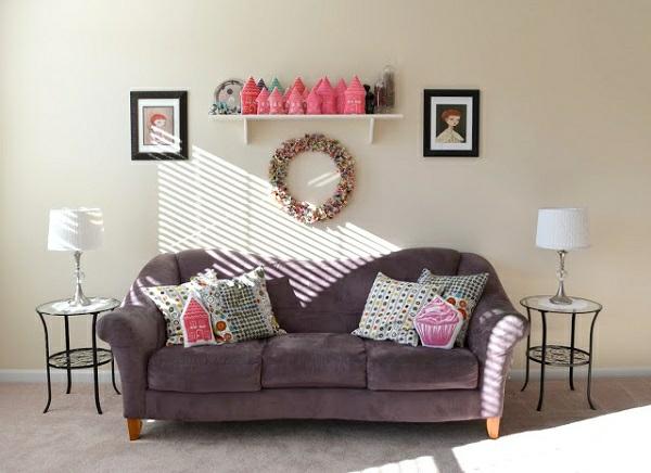 wand und t rkr nze selber machen wie dekorieren sie ihr zuhause. Black Bedroom Furniture Sets. Home Design Ideas