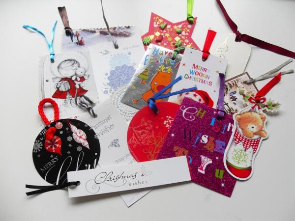 advent bescherung weihnachten karte deko stimmung geschenke