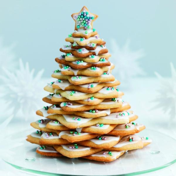 advent bescherung weihnachten tannenbaum plätzchen deko