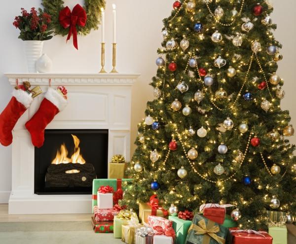 advent bescherung weihnachten weihnachtskugel deko tannenbaum