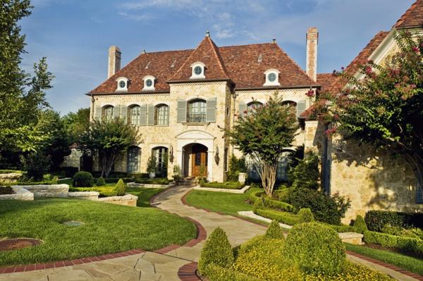 Architectural Masterpieces - Inspirational Château Architecture