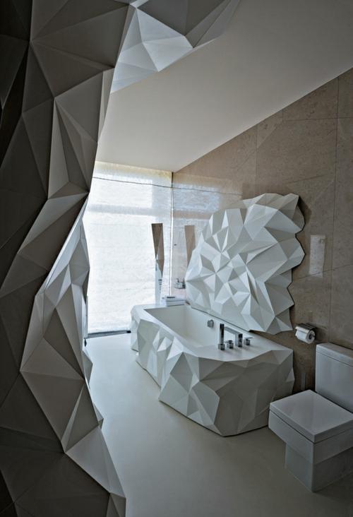 21 Aktuelle Wohnideen Für Attraktive Badezimmer Design Wohnideen Badezimmer