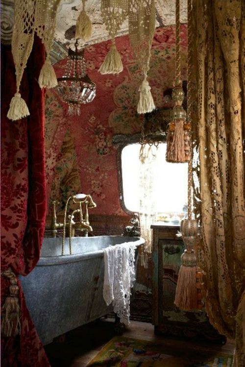 21 aktuelle wohnideen für attraktive badezimmer design