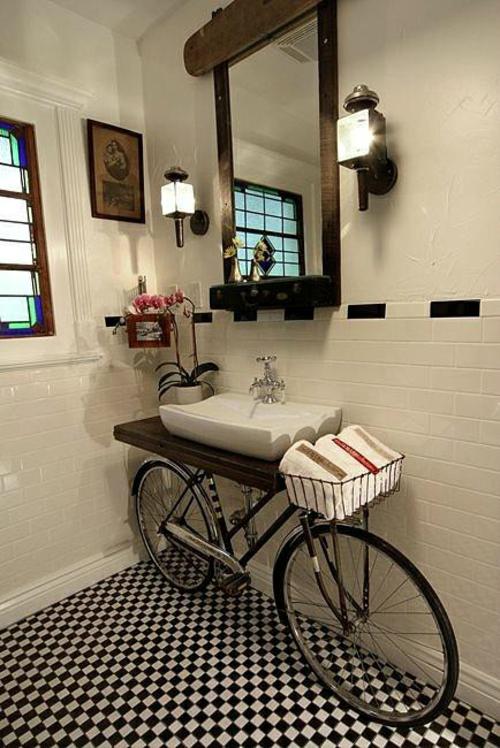 21 aktuelle wohnideen f r attraktive badezimmer design for Originelle wohnideen