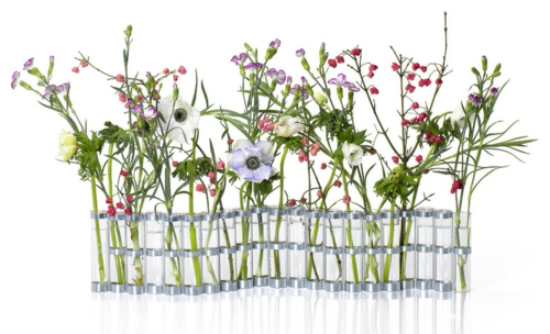 coole Accessoires im englischen Stil glas blumen frisch aromatisch