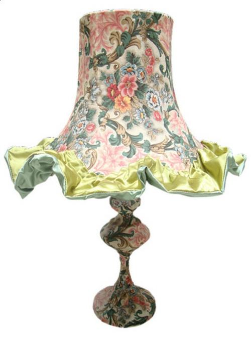 coole Accessoires im englischen Stil lampe design