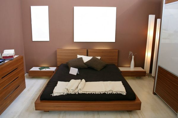 Coole Deko Ideen Wand : Small Bedroom Interior Design Ideas