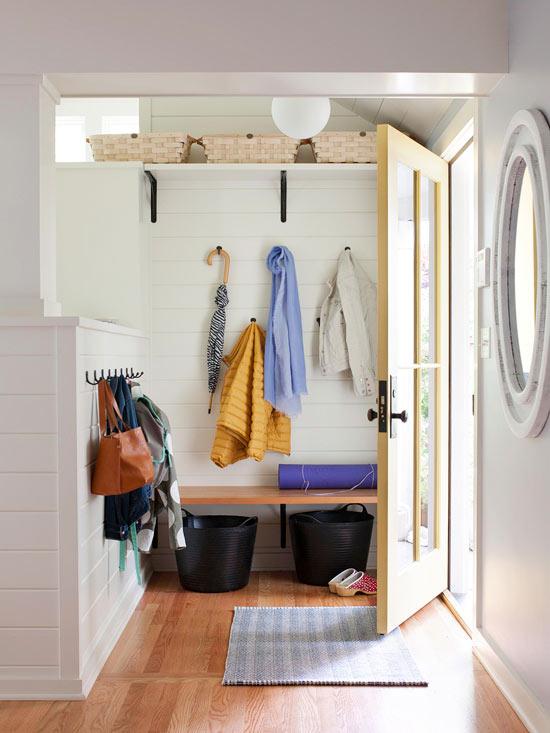 den eingangsbereich perfekt einrichten 5 wertvolle tipps. Black Bedroom Furniture Sets. Home Design Ideas