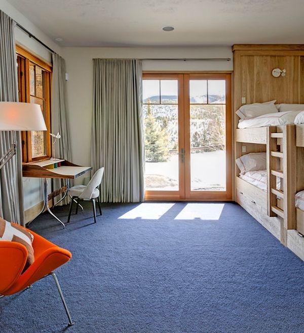 Schlafzimmer Braun Creme - Design