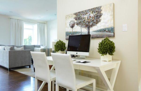 Designer Büro – Wie sieht der moderne Arbeitsplatz ...
