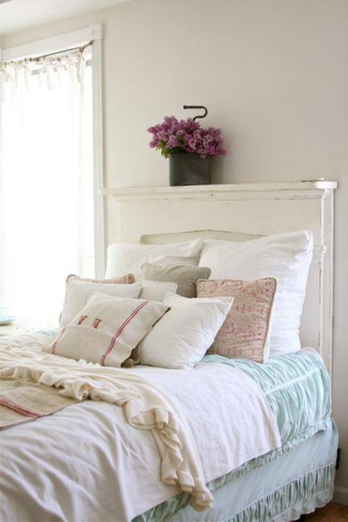 12 Wohnideen für göttliches Bett Kopfteil in Ihrem ...