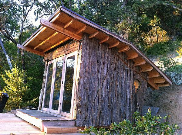 Gartenhaus Ideen Mit Charmantem Und Stilvollem Design Gartenhaus Ideen