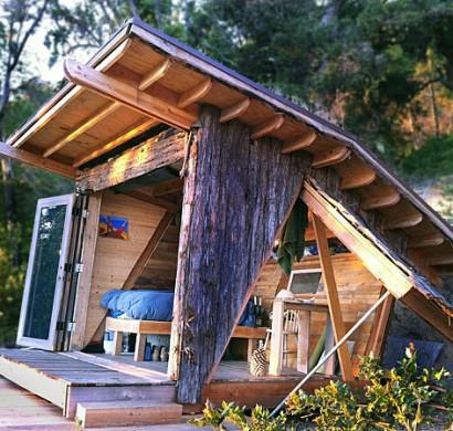 Gartenhaus ideen mit charmantem und stilvollem design - Gartenhaus design ...