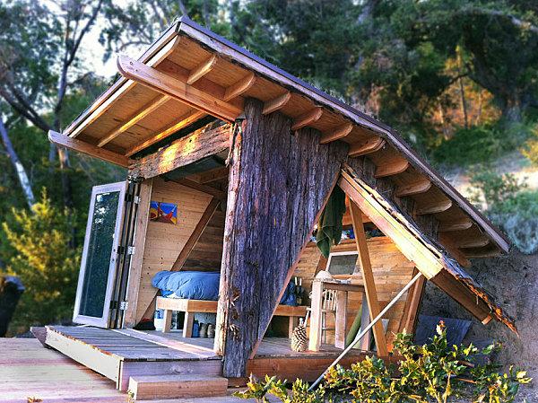 Gartenhaus ideen mit charmantem und stilvollem design - Gartenhaus ideen ...
