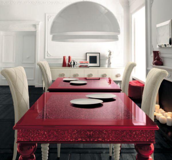 praktischer Poggenpohl Tisch
