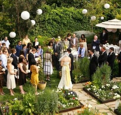 Bezaubernde Hochzeit Deko Im Garten U2013 10 Inspirierende Ideen