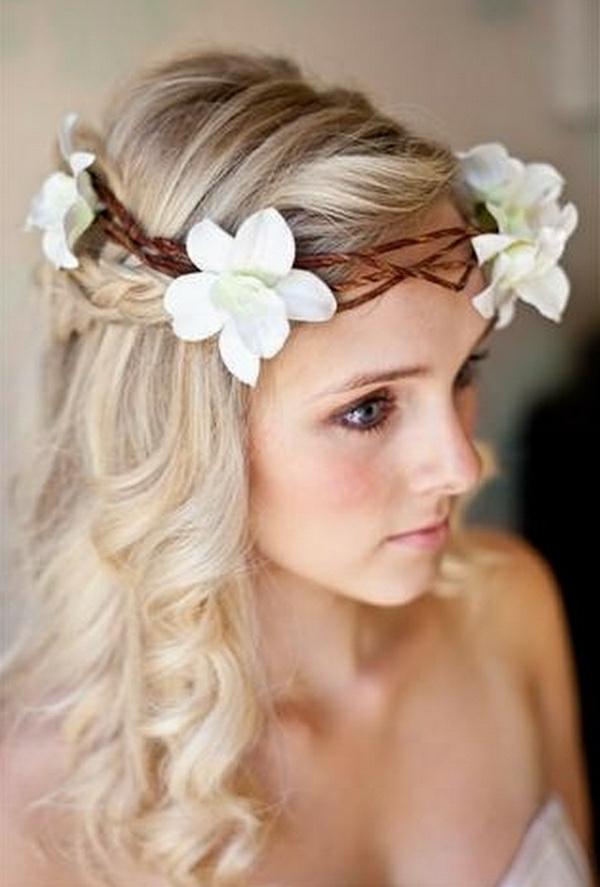 Hochzeitsfrisuren Zum Nachmachen 33 Haarideen Für Die Moderne Braut