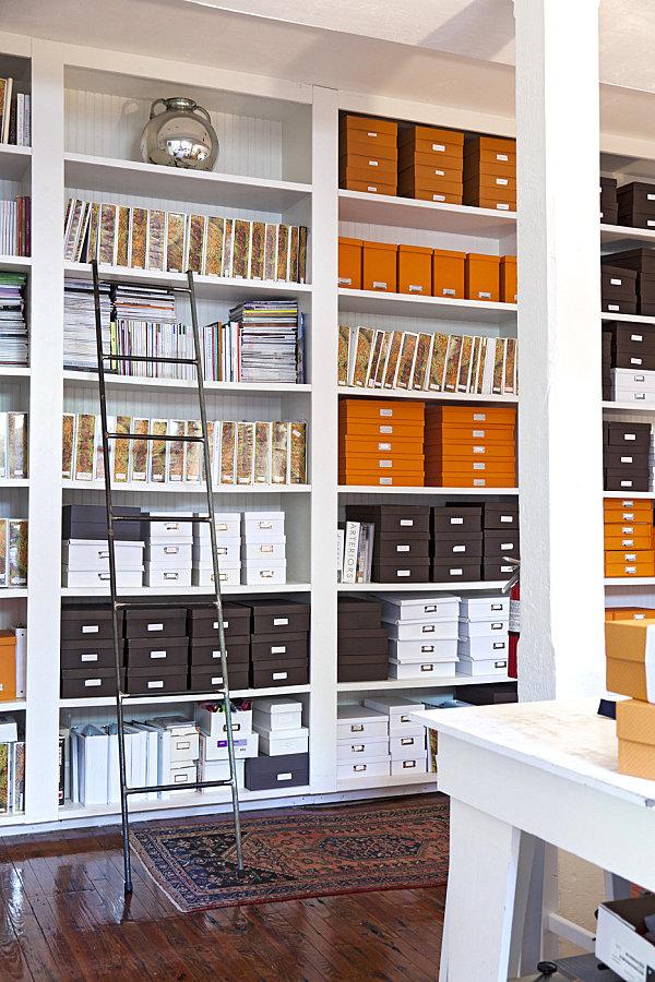 Home Office mit Stil - Wertvolle Tipps für Ihren Arbeitsplatz zu Hause