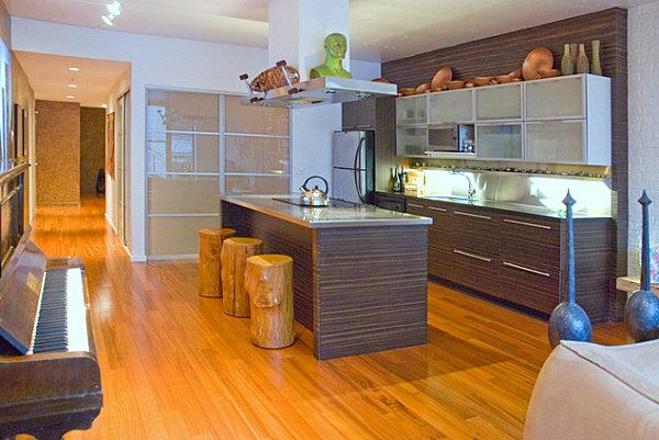 Kitchen Bar Stools Saint John Nb Wooden With Leather