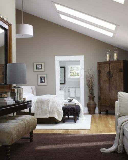 Best Inneneinrichtung Ideen Wohn Schlafzimmer Images - House ...