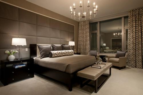20 coole schlafzimmer ideen ? das schlafzimmer schick einrichten ... - Ideen Fr Schlafzimmer