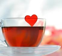 Kaffee oder Tee trinken? Lernen Sie das Tee-Ritual kennen!