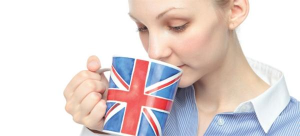 kaffee oder tee trinken tasse gesund ritual england britisch