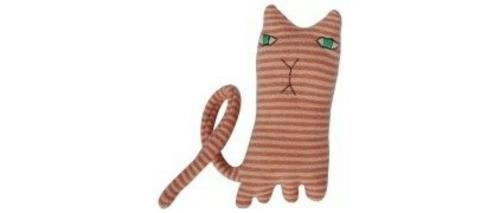 katzen deko lustiges kissen katzen