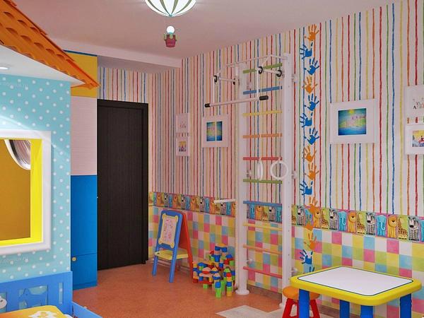 Kinderzimmer Komplett Gestalten U2013 Wenn Junge Und Mädchen Einen Raum Teilen  Müssen ...