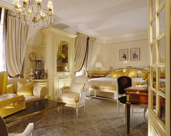 luxus einrichtungsideen m chten sie wie in einem schloss leben. Black Bedroom Furniture Sets. Home Design Ideas