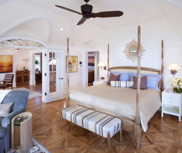 Maritimes Schlafzimmer – abomaheber.info
