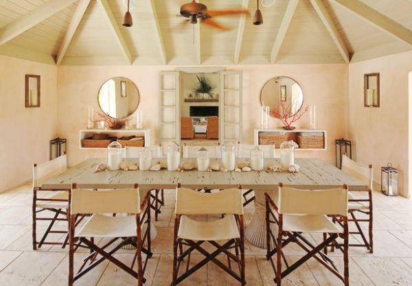 design : wohnzimmer maritim gestalten ~ inspirierende bilder von ...